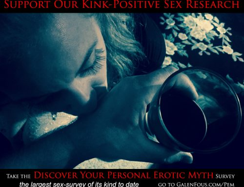 Innovative Sex Research Explores the Psychological Dynamics of Kink Sexuality