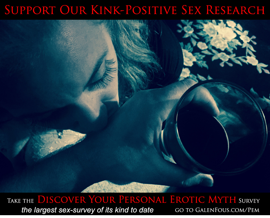 Kink positive sex research