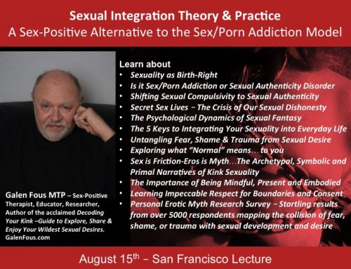 Sexual Integration Theory & Practice